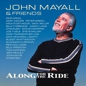 Along for the Ride von John Mayall