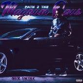 Path 2 The Magnum Opus von Nate Tacticz