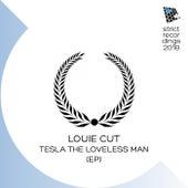 Tesla The Loveless Man (EP) - Single van Louie Cut