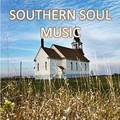 Southern Soul Music de Various Artists