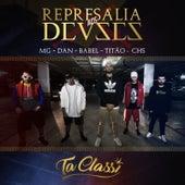 Represália aos Deuses by Ta Classi