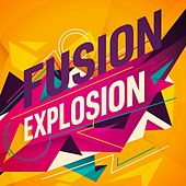 Fusion Explosion fra Various Artists