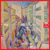 Kolekcja Muzeum Narodowego - Tadeusz Peiper von Various Artists