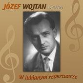 W Lubianym Repertuarze by Jozef Wojtan