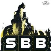 SBB (Live) by SBB