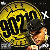 90210 Mixtape X von Fler