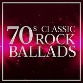 70s Classic Rock Ballads de Various Artists