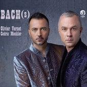 Bach(s): Organ Works for Four Hands von Olivier Vernet