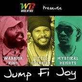 Jump Fi Joy by Warrior King