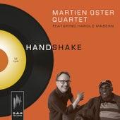 Handshake (feat. Harold Mabern) by Martien Oster Quartet