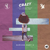 Crazy (Remixes - Part 2) by Lost Frequencies