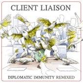 Diplomatic Immunity Remixed de Client Liaison