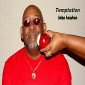 Temptation by John Lawton