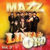 Linea De Oro Vol. 3 de Jimmy Gonzalez y el Grupo Mazz