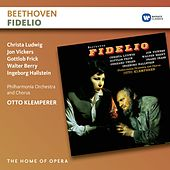 Beethoven: Fidelio, Overture Leonore No.3 by Various Artists