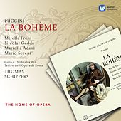 Puccini: La Boheme by Mario Basiola