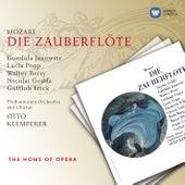 Mozart: Die Zauberflote by Various Artists