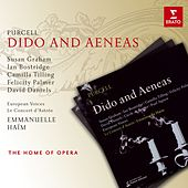 Purcell: Dido and Aeneas von Emmanuelle Haïm