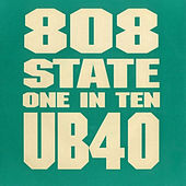 One In Ten (Remixes) de 808 State
