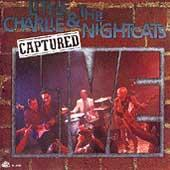 Captured Live by Little Charlie & the Nightcats