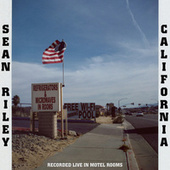 California by Sean Riley