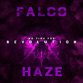 No Time for Revolution (Brot & Spiele Mix) van Falco