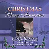 Christmas Piano Favorites by Starlite Piano