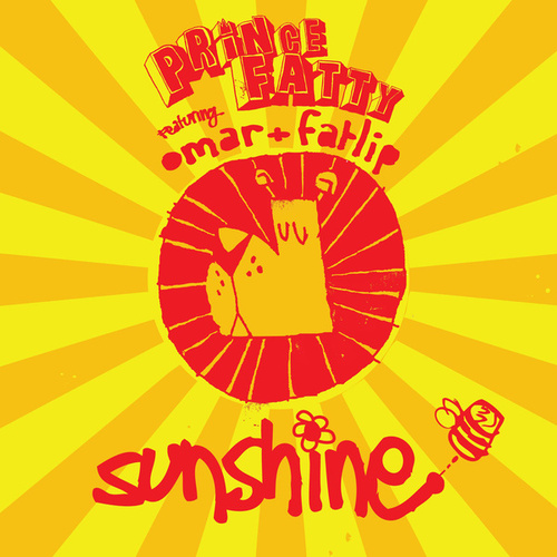 Sunshine by Prince Fatty