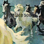 Horses by Palace