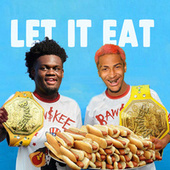 Let It Eat (feat. Ugly God) von Comethazine