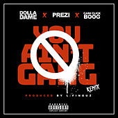 You Ain't Gang (Remix) [feat. Prezi & Cash Click Boog] von Dolla Dame