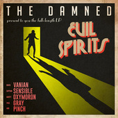 Evil Spirits von The Damned