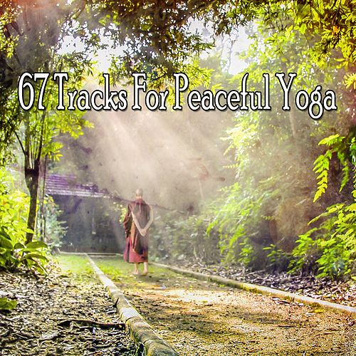 67 Tracks For Peaceful Yoga de Yoga Music