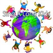 Sing A Long Kids de Canciones Para Niños