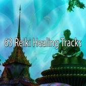 63 Reiki Healing Tracks von Massage Therapy Music
