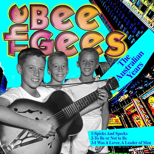 The Bee Gees (Australian Years (1965-1966)) de Bee Gees