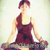 69 Sounds Of Nature For Reiki van massage