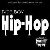 Hip - Hop von Doeboy