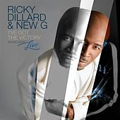 I've Got The Victory (Radio Edit) by Ricky Dillard
