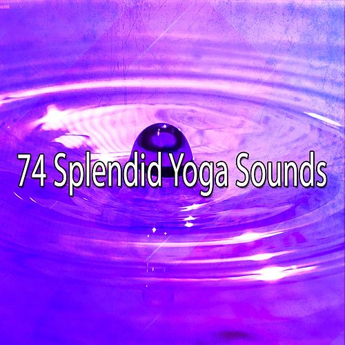 74 Splendid Yoga Sounds de Yoga Music