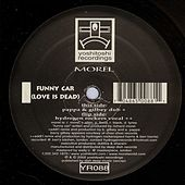 Funny Car (Love Is Dead) (Remixes) by Morel