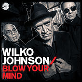 Marijuana de Wilko Johnson
