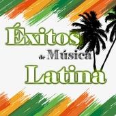 Éxitos de Música Latina de Various Artists