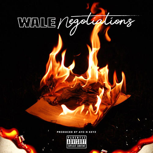 Negotiations by Wale
