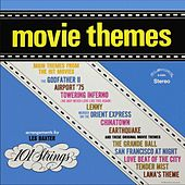 Movie Themes - Arrangements by Les Baxter (Remastered from the Original Alshire Tapes) von 101 Strings Orchestra