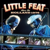 Live in Holland 1976 de Little Feat