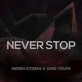 Never Stop by Hidden Citizens
