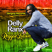 Reggaelution by Delly Ranx
