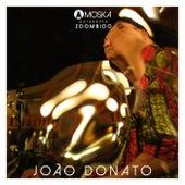 Moska Apresenta Zoombido: João Donato de João Donato