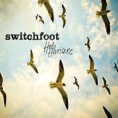 Hello Hurricane (Deluxe) de Switchfoot
